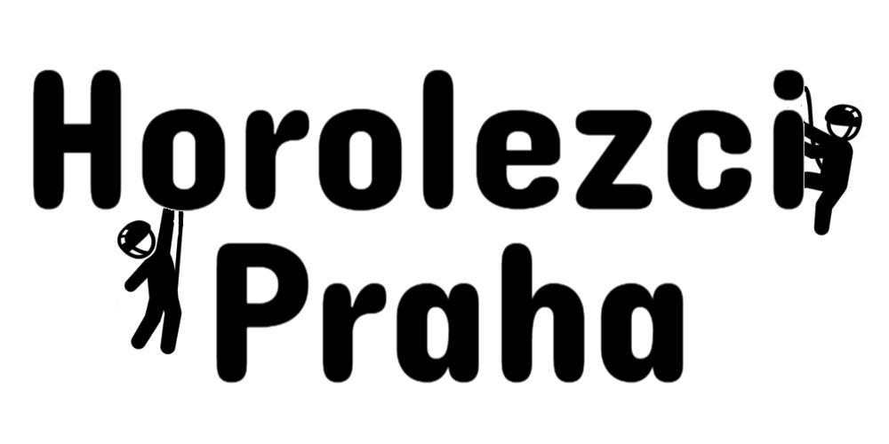 Horolezci Praha